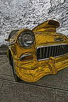 IMG_4197_edited-1 bel air yellow woodcut