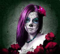 Day of Dead love me