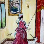 """A mia madre"" by Loredana_Messina"