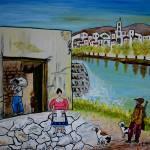 """""""Paesaggio siciliano."""" by Loredana_Messina"""