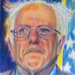 """""""Bernie Sanders #FeeltheBern"""" by noelhefele"""