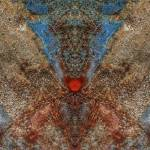 """""""005 - Monster with the Red Heart of Stone 27 Jan"""" by nawfalnur"""