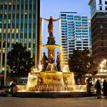 """Fountain_Square_Fin"" by scottmeyer"