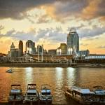 """Cincinnati Ohio"" by scottmeyer"