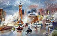 Night of Lahore