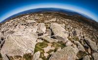 Summit of Kosciuszko