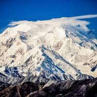 Denali - McKinley, Alaska Art Prints & Posters by Harry Kikstra