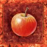 """""""Kitchen Decor Apple by Irina Sztukowski"""" by IrinaSztukowski"""