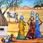"""Manthan-Gujarat women empowerment"" by mkanvinde"