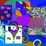 """11-17-2015CABCDEFGHIJKLMNOPQRTUVWXYZABCDEFGHIJK"" by TheBebirianArtCollection2"