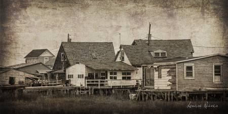 Shore Shacks
