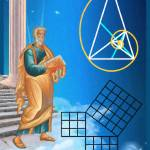 """Pythagoras"" by Ekphrasis"