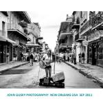 """NEW ORLEANS USA"" by jgusky"