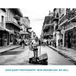 """NEW ORLEANS USA"" by jgusky"