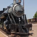 """Frisco Locomotive No. 19"" by jkphotos"