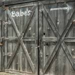 """The Barn Doors"" by jkphotos"