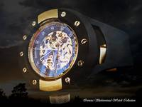 Invicta S1 Racer Skeleton, Enhanced