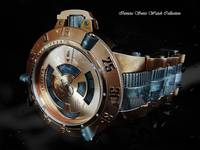 Invicta Subaqua Noma III Mechanical, Blended
