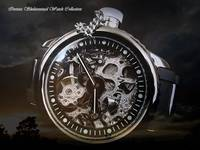Invicta Russian Diver Skeleton, Enhanced