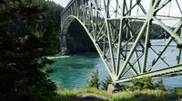 Deception Pass Bridge, WA, USA