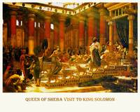 Queen_of_Sheba_visit_to_King_Solomon.16x20