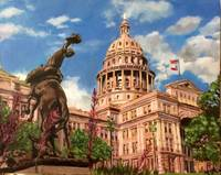 Texas State Capital