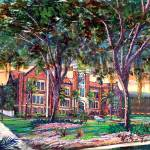 """Florida State University - James D. Westcott Build"" by cyber_highwaymen"