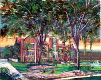 Florida State University - James D. Westcott Build