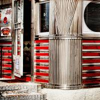 Philly Steak Art Prints & Posters by Louise Reeves