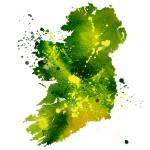 """Ireland"" by k9artgallery"