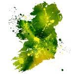 """Ireland"" by k9artgallery"