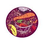 """pumpkin-harvest-basket-WC_5000"" by patrimonio"