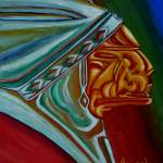 """""""Pontiac Abstracted"""" by anthonydunphy"""