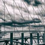 """Brooklyn Bridge Views"" by JessicaJenney"