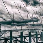 """Brooklyn Bridge Views"" by JessicaJenney"