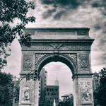 """Washington Square Arch"" by JessicaJenney"
