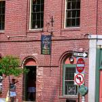 """Portland, Maine - Tavern"" by Ffooter"