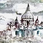 """Rome Italy Saint Peter"