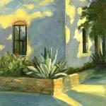 """corner"" by AnnJonesArtist"