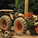 """""""Dirty Tractor on a Farm"""" by rhamm"""