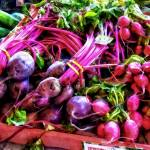 """Beets"" by susansartgallery"