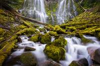 Proxy Falls Oregon 2