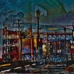 """""""Night Walk"""" by tbone4760"""