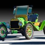 """""""1914 Ford Model T Speedster I"""" by FatKatPhotography"""