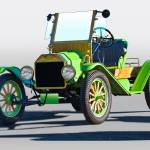 """""""1914 Ford Model T Speedster"""" by FatKatPhotography"""