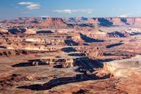 Canyonlands Horizontal