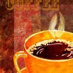 """Cup Of Coffee Decor by Irina Sztukowski"" by IrinaSztukowski"