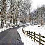 """""""Tennessee Snow Day"""" by KCampbell"""
