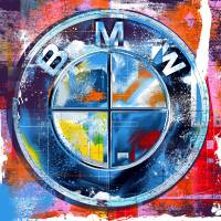 BMW Art Prints & Posters by Toby Wilkinson