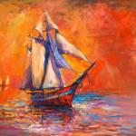 """""""Ship"""" by boyan"""